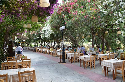 select-restaurant